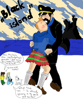 black island??? by Ad1er