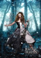 Beautiful Creatures Contest Entry by photophreq