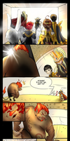 CLCT_RANKING ROUND COMIC PG1 by Dante-Aran