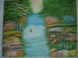 oil painting 15 by KortinKorna