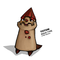 Totom by k-hots