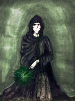 Voldemort by A-Kor13