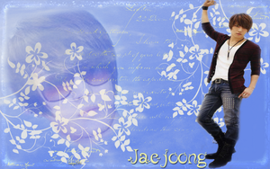 Kim Jaejoong Wallpaper 1 by Sealegs2414