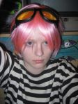 Death Note: Geek in the Pink ID by SethImmortal