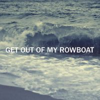 My rowboat by O-Renzo