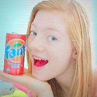 Yay Raspberry Fanta by RaspberryFanta