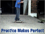Practise Makes Perfect by mc3