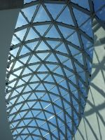triangle roof by wolf-star-studios