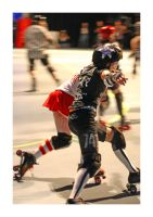houston roller derby 192 by JamesDManley