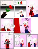 DMC 4: Lucifer Pg. 3 by Comicker-Kai