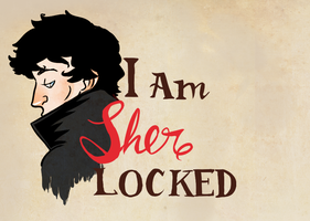 Sherlocked by AninhaT-T