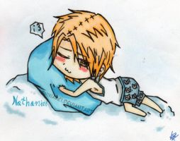 Amour Sucre/Slodki Flirt: Chibi Dream of....Nath~ by shinarei