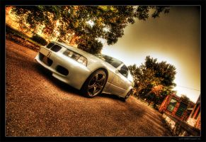 BMW Compact M3 04 by miki3d
