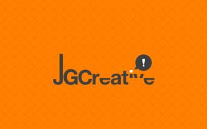 JG Creative Wallpaper by seventh