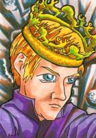 Joffrey by burning-thirteen