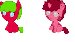 mlp adopts! by star4567980