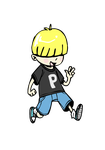 Me by Mother2-Picky