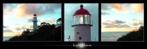 Light House by mar-ius
