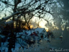 Winter's Dawn by jewels4665