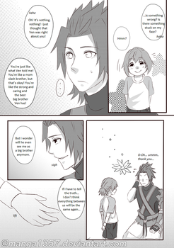 Little Adventures CH6 PG 8 by manga1357
