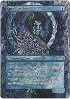 Magic Card Alteration: Cursecatcher by Ondal-the-Fool