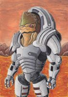 Krogan Update by davidnm