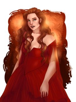 Six of Crows Fanart #1 by silviarts