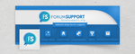Social Media Cover Request (+Place holder logo) by DianaGyms