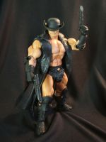 MOTUC custom Out-Law 2 by masterenglish