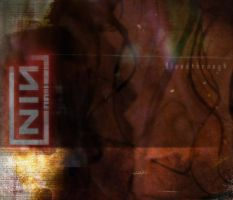 Bleedthrough - NIN by l30