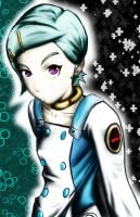 Eureka 7 by fall-out