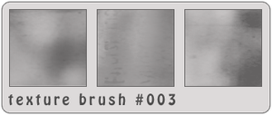 Icon Brush Set 3 by bystrawbrry