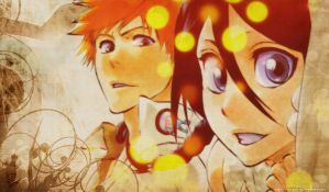 Ichiruki Wall 27 by naruble