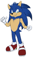 Sonic Concept 3 by SiscoCentral1915