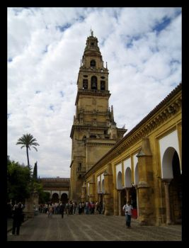 Cordoba by CuriousAngel