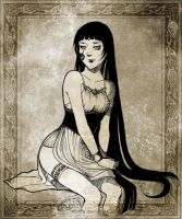 Sif: I will wait by sionra