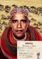 Obama's Real Birth Certificate Found by ctomuta