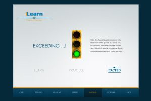 I Learn by mohamed-amin