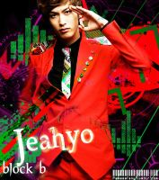 JaeHyo Block b by ohaturtlesnail