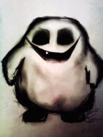 Adipose by Bellaminion