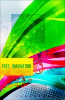 Free Imagination by funkyzzoo