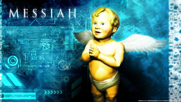 messiah wallpaper for ps4 by mastershake1988