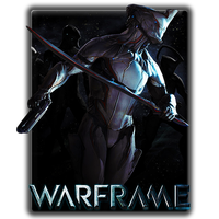 Warframe icon by pavelber