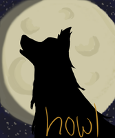 Howl -Title Card- by MusicManiac7