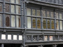 Chester windows by piglet365
