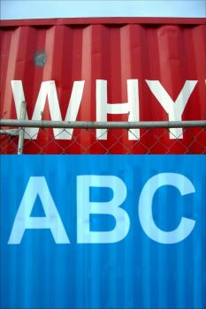 WhyABC. by Meteuro