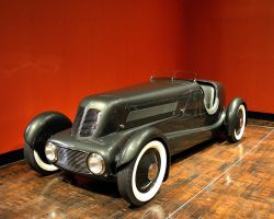 1934 Edsel Ford's Model 40 Speedster by Taka67