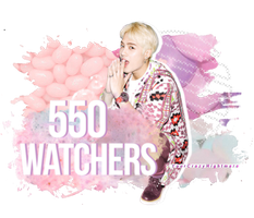 +55O WATCHERS+PACK by YourCrazyNightmare