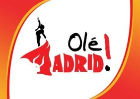 ole madrid by tason87