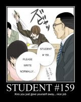 Light Yagami Found Out by Neko-Chan333